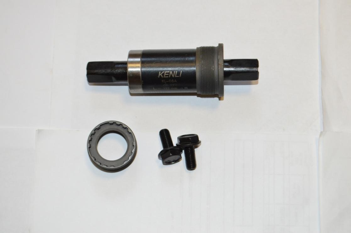 Катридж каретки KENLI 122 мм., код 99893