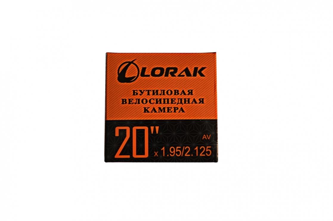 Камера Lorak 20*1,95/2,125 AV32MM, код 20501