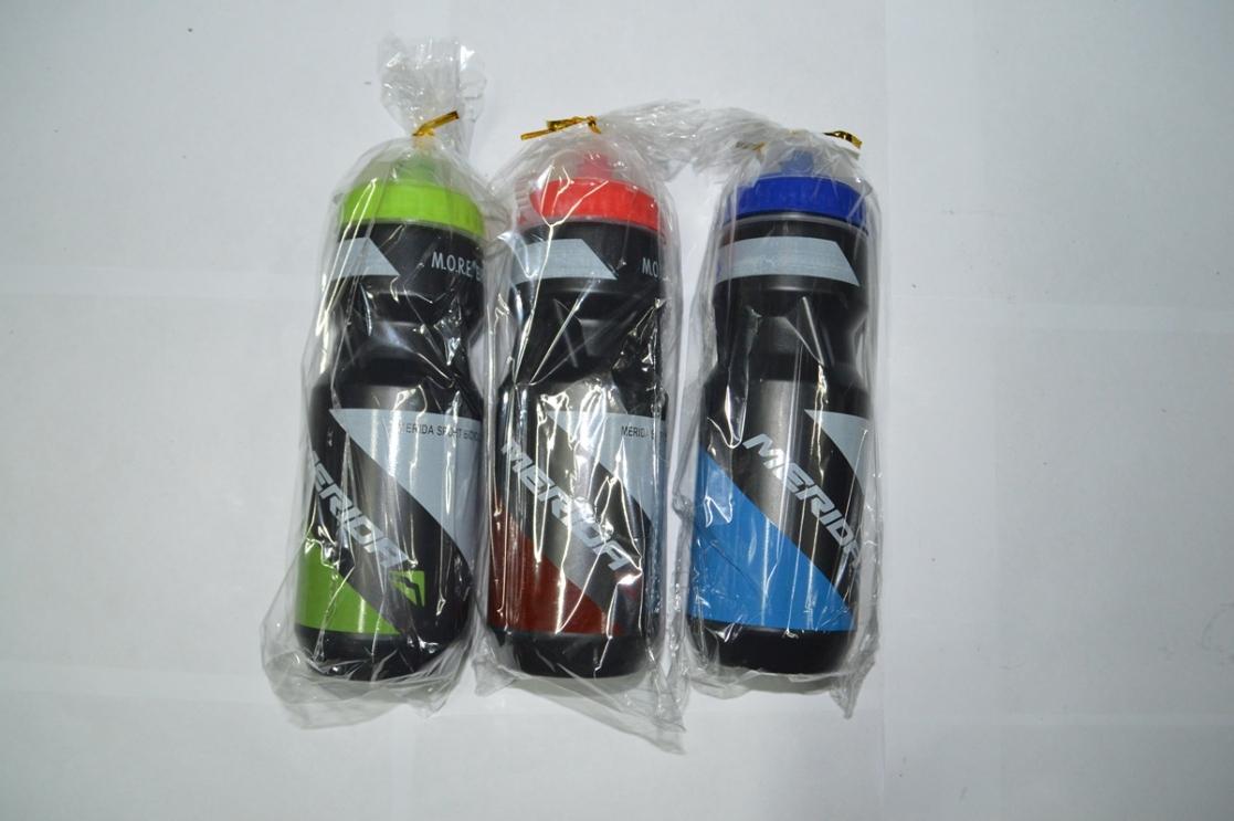 Фляга пластиковая Merida 750 мл. 3234081-104